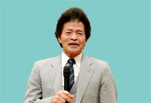 上江洲義秀氏